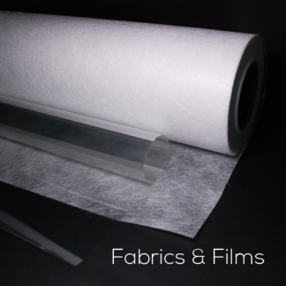 Fabrics and films