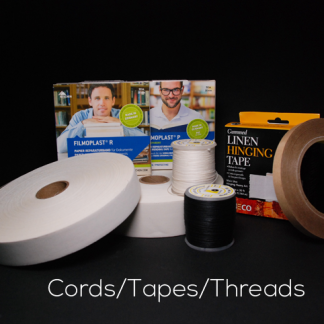 Cords/Tapes/Threads